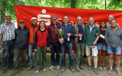10.05.2018 SparkassenCup-Quartette-Turnier auf der Herrenhäuser Allee