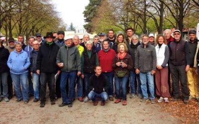21.10.2018  27 Coupe Tati der SG Allez-Allee Hannover