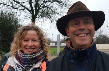 05.01.2019  Apfelsinen(ersatz)turnier beim SV Odin