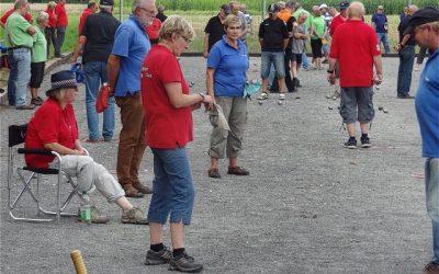 05/06.10.2019 das Wochenende in Koldingen
