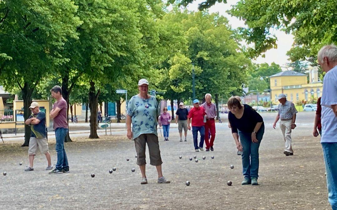 """23.07.2020 """"exklusive Sommerlinge N0 4"""" für Allee'ler*innen"""