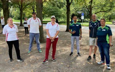 NPV-Pokal 1. Runde – AA1 gegen TSV Rethen auf der Allee